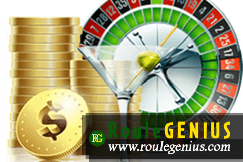 roulette win at roulette