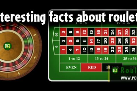 9 interesting facts about roulette