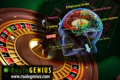 brain emotional roulette