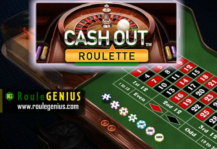 cashout roulette - One step nearer to beat Roulette