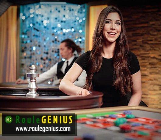dealer at roulegenius roulette winning - Can dealer make you lose?