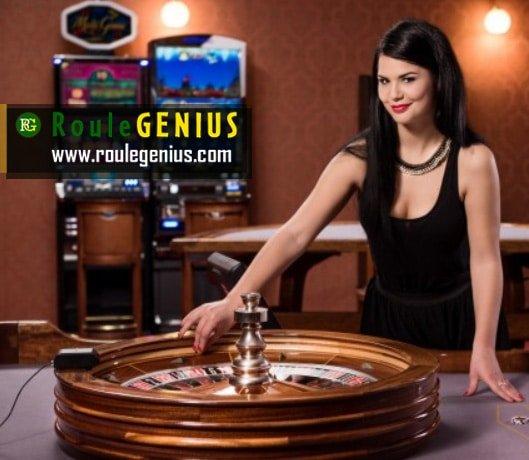 dealer make you lose roulette - Can dealer make you lose?