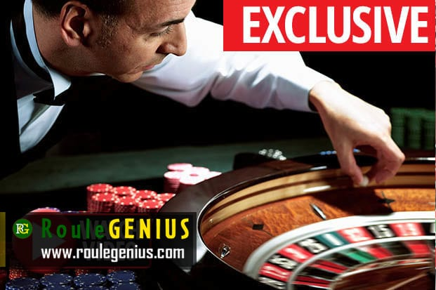 human intelligence - The important thing of success at roulette