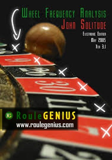 john solitute method roulette - Keep away from well-known roulette methods
