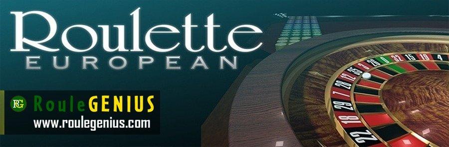 roulette european roulegenius banner - About Home EDGE (explained)