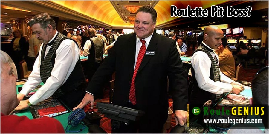 roulette pit boss - One step nearer to beat Roulette
