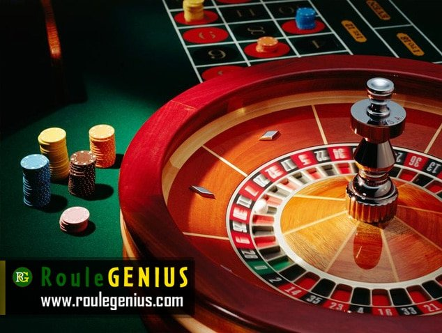 roulette wheel win big - The important thing of success at roulette