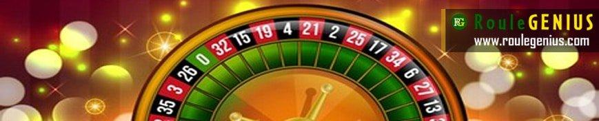 roulette wheel winning