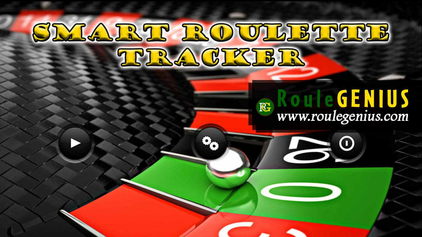 smart roulette tracker 1024x576 - Can You Actually Beat Roulette?