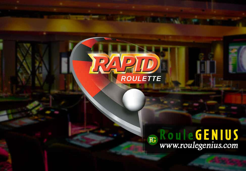 speed roulette - Can You Actually Beat Roulette?