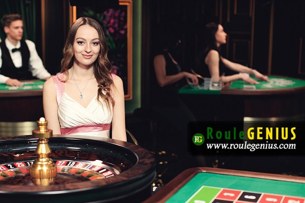 sweet croupier at live roulette online casino - The greatest approach to beat roulette