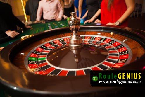 system to manipulate casino