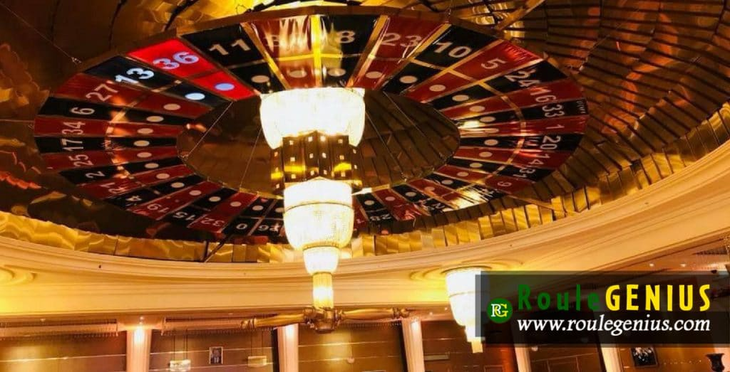 the light of the life at roulette 1024x523 - Fix realistic expectations about your winnings