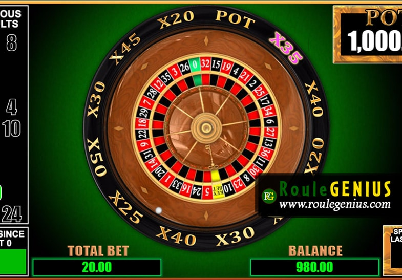 trick to bet roulette