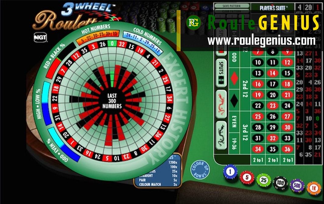 type of bet statistics results roulette 1024x645 - What is the best type of bet at roulette?