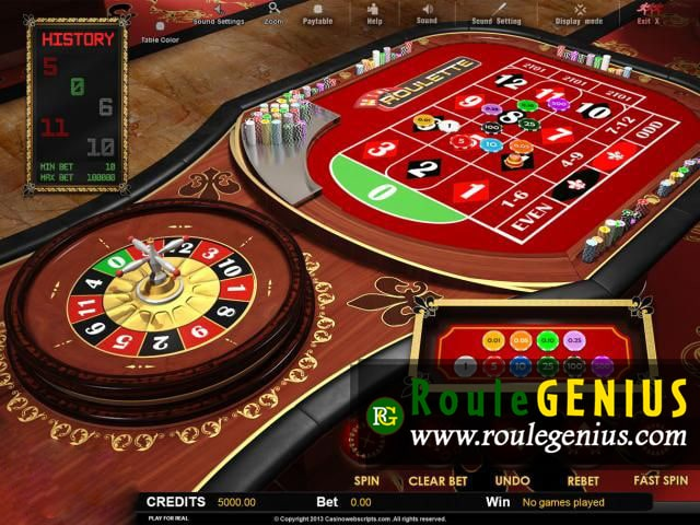 wheel of 12 numbers at roulette - Fictions about roulette (part 2)
