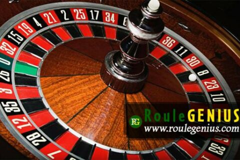 wheel of success at roulette