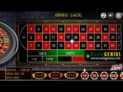 win at roulette automatic