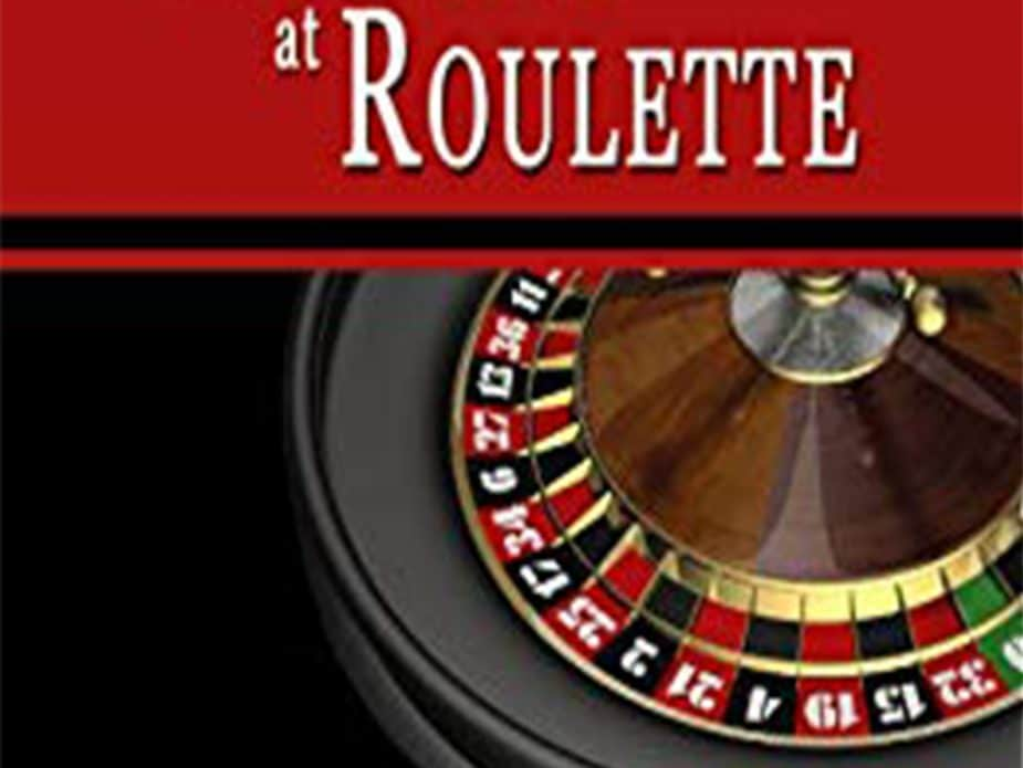 win at roulette book