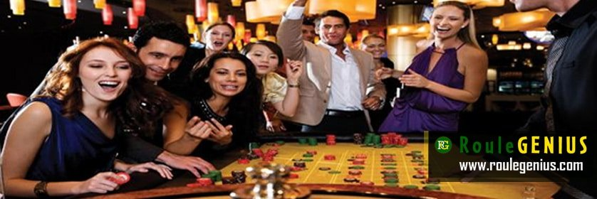 win at roulette roulegenius live playing - Can dealer make you lose?