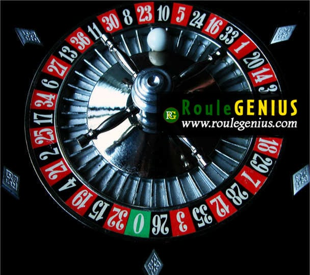 win wheel at casino roulette method