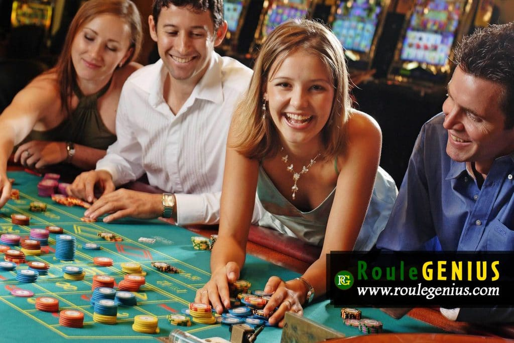 winning roulette greatest wheel 1024x683 - How long time use a strategy for?
