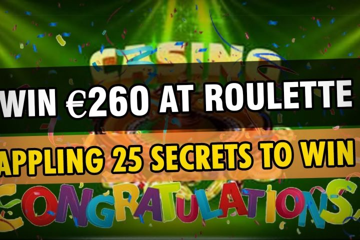 03 720x480 - Easy WINNING of €260 EUR