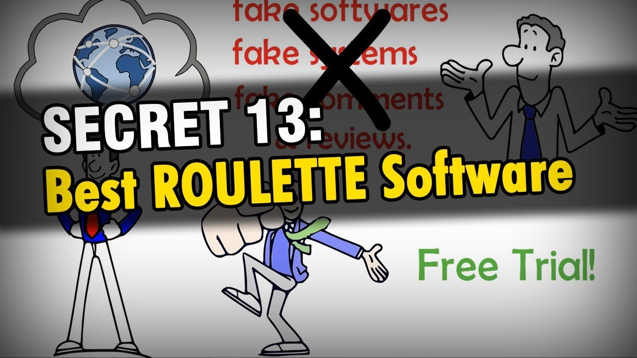 best roulette software to win