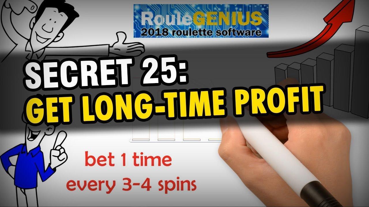 secret 25