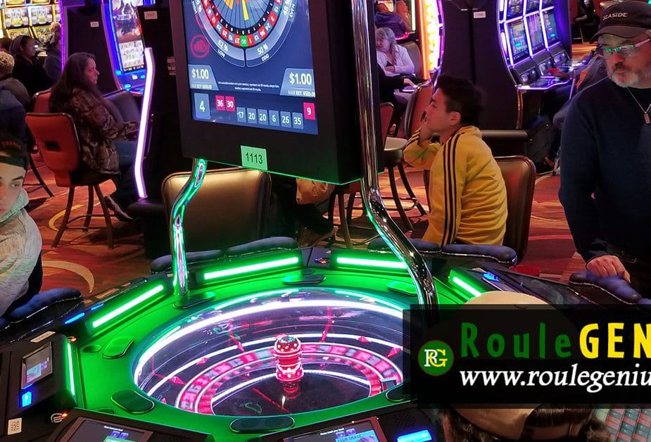 Roulette automatic real players to beat casino roulegenius