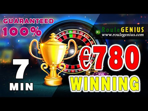 hqdefault - €780 as winning at Roulette