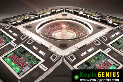 play at live roulette automatic system to beat casino