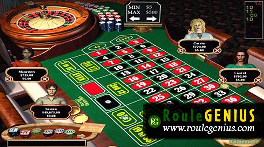 play casino with real dealer 1 - Which is the best casino software works with?