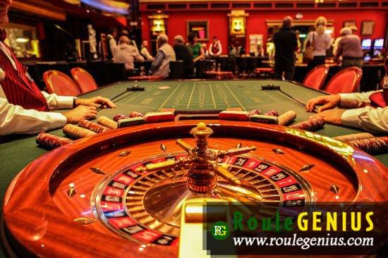 porto casino roulette