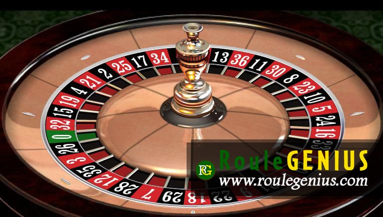 roulette  - How get NAME of Roulette?