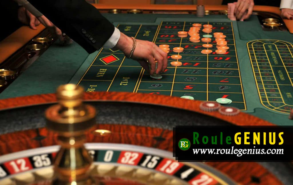roulette strategy live system to beat roulette