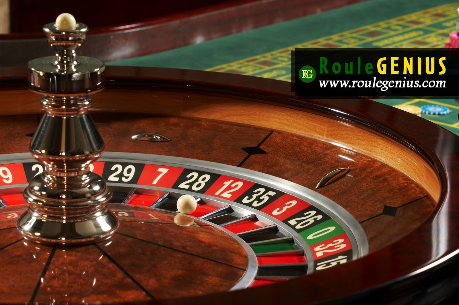 roulette wheel ball to win casino