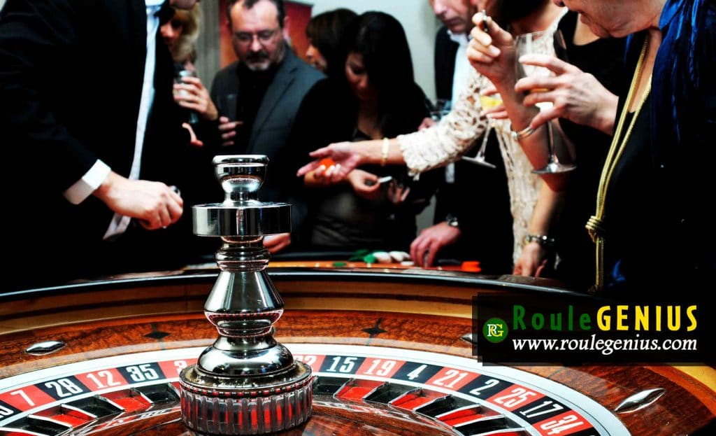 Roulette Players and Table 1024x623 - More about Own Databases
