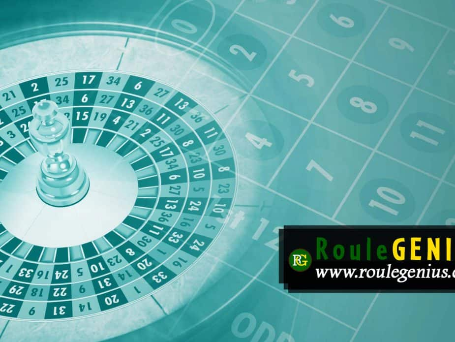 roulette classic wheel casino strategy