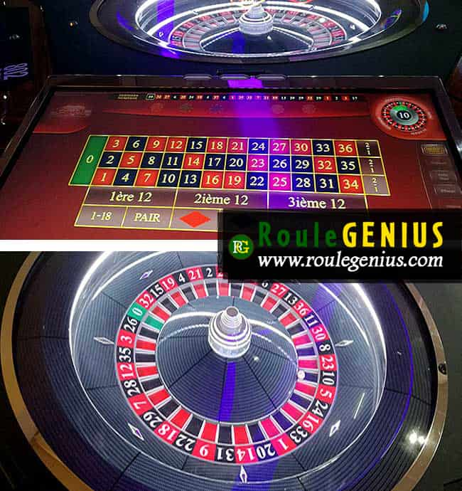 roulette electronique cavalaire win at roulette