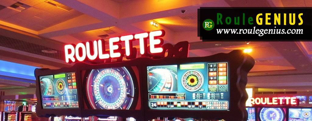 roulette on streaming