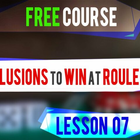 win at roulette conclusions