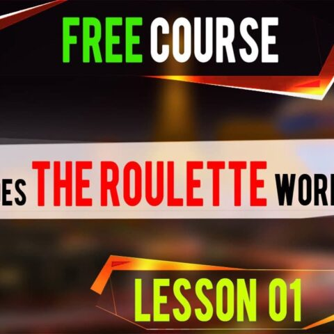 how does the roulette work